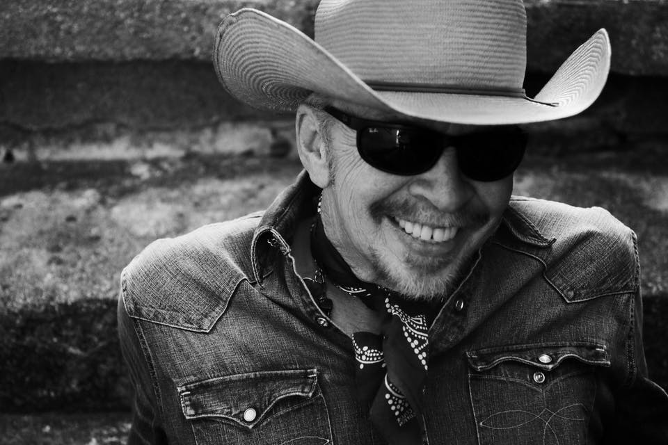 Dave Alvin with special guest Steve Forbert * Dead Rock West