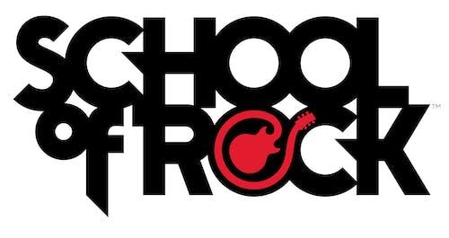 School of Rock - Women Who Rock & Woodstock