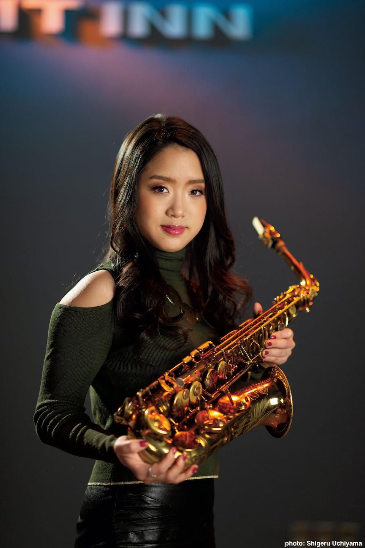 Erena Terakubo & Nana Quintet