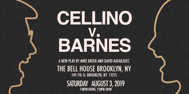 Cellino v. Barnes