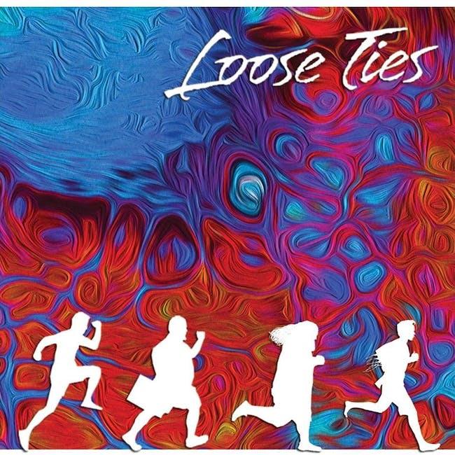 Music on the Beach: Loose Ties