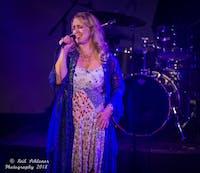 Deb Brown Presents The Music of Bonnie Raitt