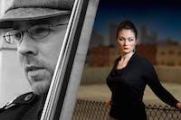 Ryan Berg Trio Feat. Nancy Harms