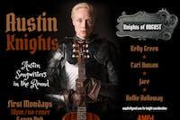 Austin Knights hosted by AJ Vallejo