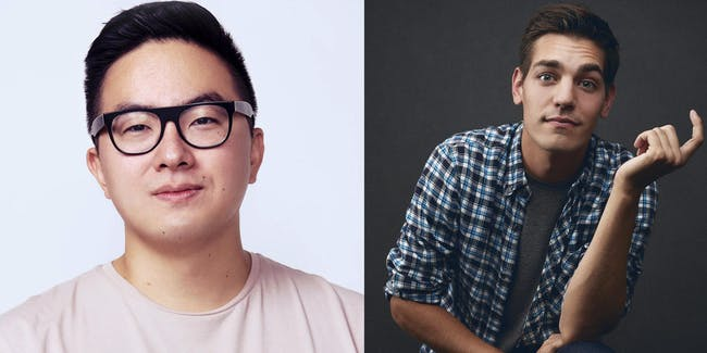 NPR's Ask Me Another w/ Guests: Las Culturistas' Bowen Yang and Matt Rogers