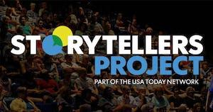 Arizona Storytellers: Adulting