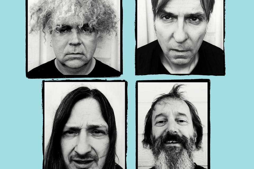 The Melvins with Redd Kross + Toshi Kesai *Sold Out*
