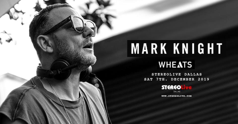 Mark Knight - Dallas
