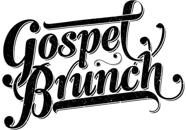 Sunday Gospel Brunch with Christ Temple Choir and special guests