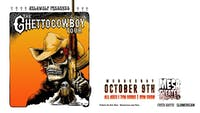 YELAWOLF Presents The GhettoCowboy Tour at Mesa Theater