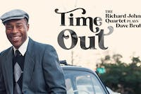 Richard Johnson Quartet Plays Dave Brubeck's Time Out