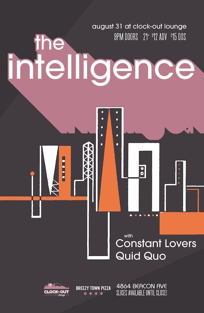 Thee Intelligence