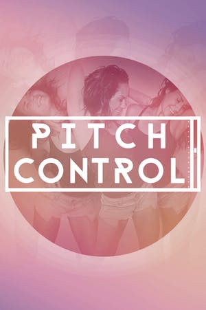 Pitch Control Thursday w/ Victor Menegaux