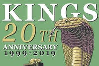 Kings' 20th Anniversary Party: Night One