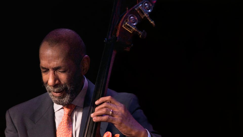 Ron Carter Quartet with Jimmy Greene, Renee Rosnes and Payton Crossley