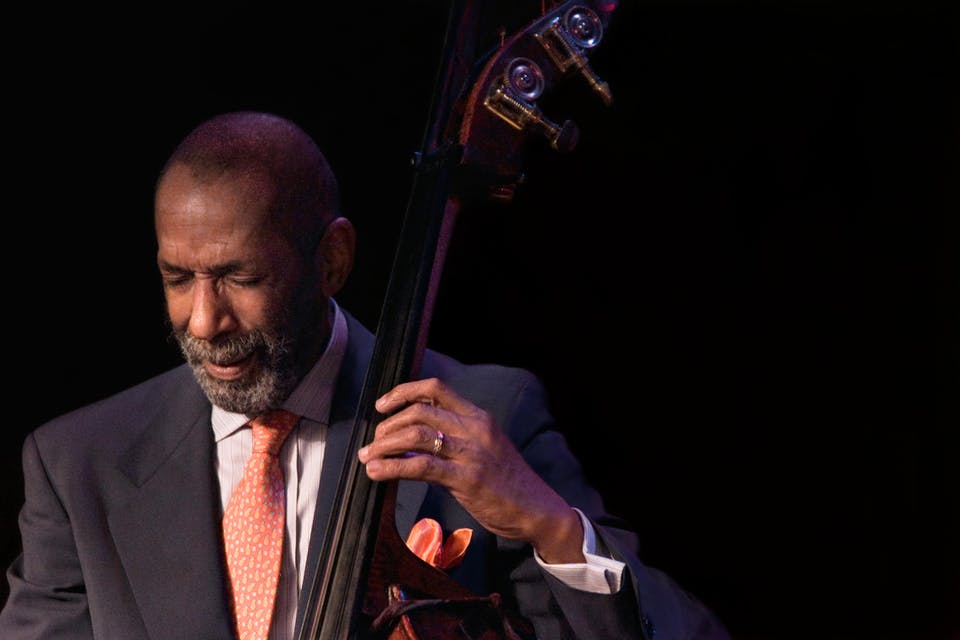 Ron Carter's Golden Striker Trio