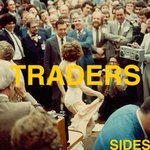 Traders, Landowner, Sean and the Crabs