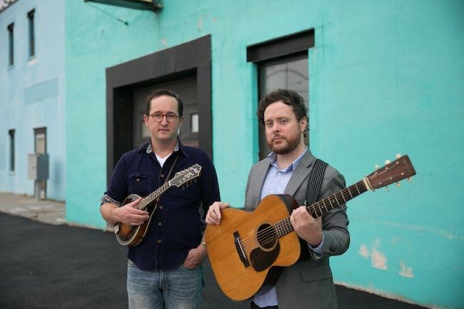 Joe K. Walsh and Grant Gordy