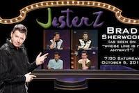 Brad Sherwood and The JesterZ