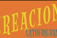 Creacion Latin Big Band