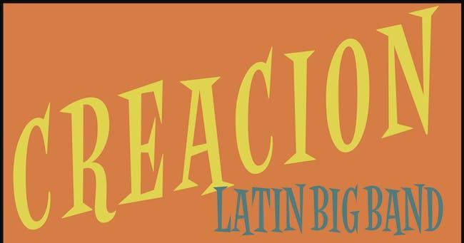 Creacion Latin Big Band