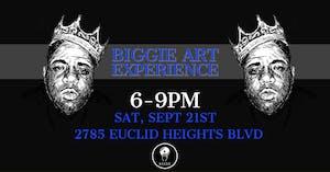 Biggie Art Experience