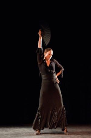 Flamenco at Holocene ft. Alfonso Cid