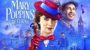 Movies Under the Stars Presents: Mary Poppins Returns (2018)