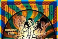 Funk & Soul Dance Party
