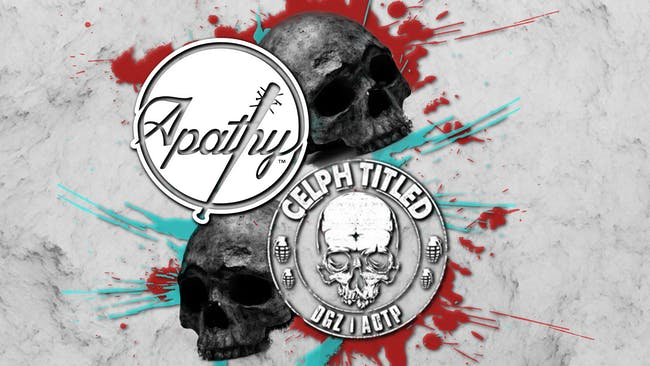 Apathy & Celph Titled at Mesa Theater