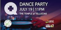 Q+ DJ Dance Party