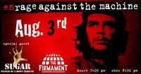Enrage Against The Machine with Sugar (SOAD Tribute)