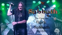 Sabbath: The Black Sabbath Experience (Ozzy and Dio) | 8.24.19