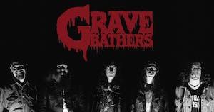 Grave Bathers / Sinister Haze / yuckmouf