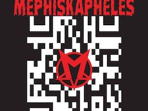 Mephiskapheles w/ The Freecoasters, Control This, & The Ambassadors