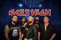 Zeently Productions and Oddbody's Presents Aces High