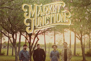 Market  Junction
