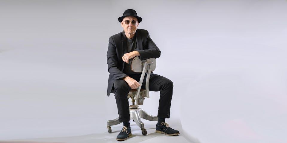 Billy Price Charm City Rhythm Band