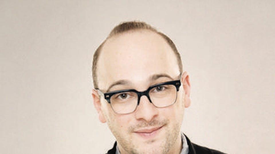 Josh Gondelman: NICE TRY Book Release Show