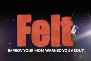 Felt: An Improvised Puppet Show, The Harold Team Tugboat
