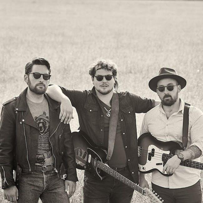 Brooks Hubbard Band, Hardworker