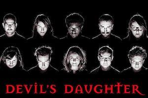 The Harold Team Devil's Daughter, The Harold Team Slice
