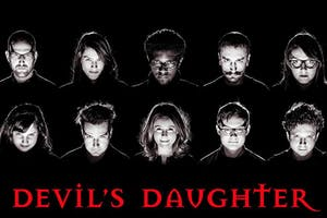 The Harold Team Devil's Daughter, The Harold Team Smokin' Hot Dad