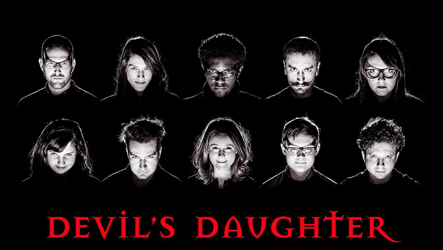 The Harold Team Devil's Daughter, The Harold Team DIG