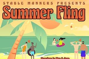 Stable Manners Presents: Summer Fling feat. Eunji Kim