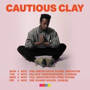 Cautious Clay