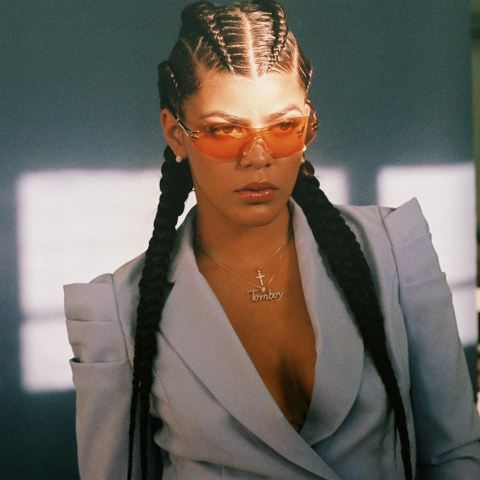 Toni Romiti • Queen Kay • DJ Caleeb