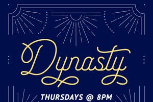 Dynasty feat. Stir Friday Night