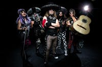Metalachi @ 191 Toole