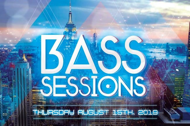 Bass Sessions
